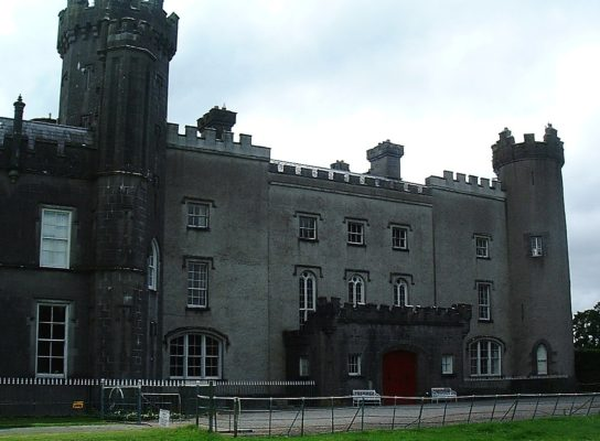 Limerick Chapter: Ledwithstown Tullynally Day Tour