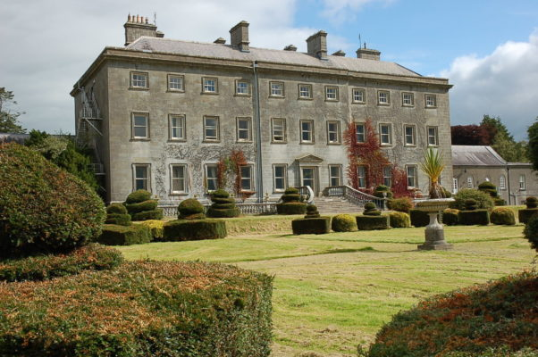 George Williams 'Headfort House and the Taylour Legacy'