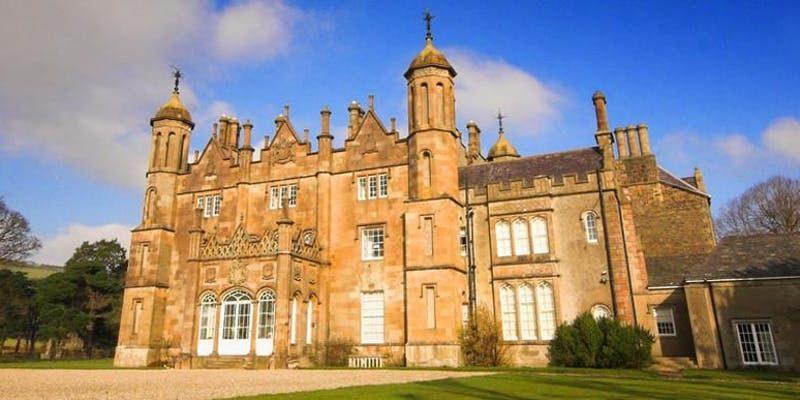 IGS London: Glenarm Castle Estate Lecture by Viscount Dunluce