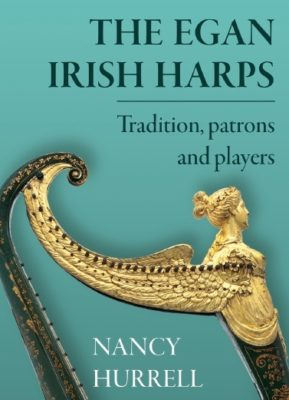 US Boston Event: Egan Irish Harps: Neoclassical Art Meets Traditional Music