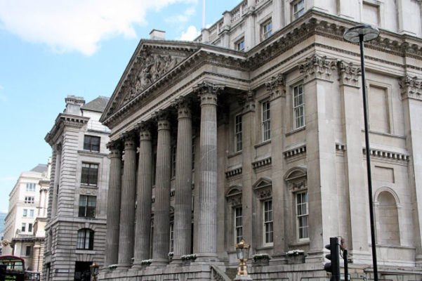 IGS London Lecture: The Mansion House, by Nicholas Thompson RIBA