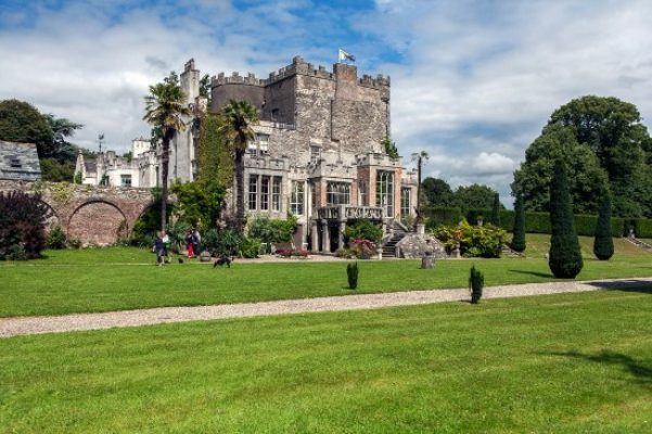 Day Tour to Carlow and Kildare